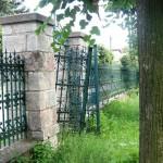 Františkina záhrada