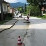 Oprava ulíc