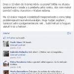 riešenia na fb
